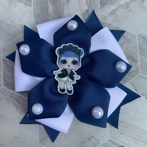 Other - LOL Surprise Handmade Hair Bow
